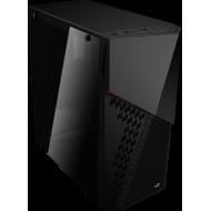 Корпус AeroCool PGS CyberX Advance Black (ACCM-PA01021.11) Без БП