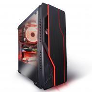 Корпус Frime Redline red led USB 3.0 (Redline-U3-2RF-WP) Без БП