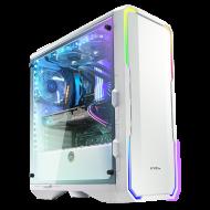 Корпус BitFenix Enso White (BFC-ENS-150-WWWGK-RP) Без БП