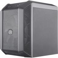 Корпус CoolerMaster MasterCase H100 Mesh Gaming Edition Black (MCM-H100-KANN-S00) Без БП