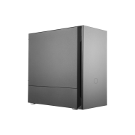 Корпус CoolerMaster Silencio S400 (MCS-S400-KG5N-S00) Без БП
