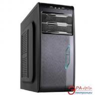 Корпус Delux DLC-MD223 12cm Black 450W