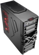 Корпус AeroCool PGS STRIKE-X ONE Advance Black (EN58377) Без БП