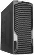Корпус Delux DLC-MD293 12cm Black (MD293 400W 12cm) 400W