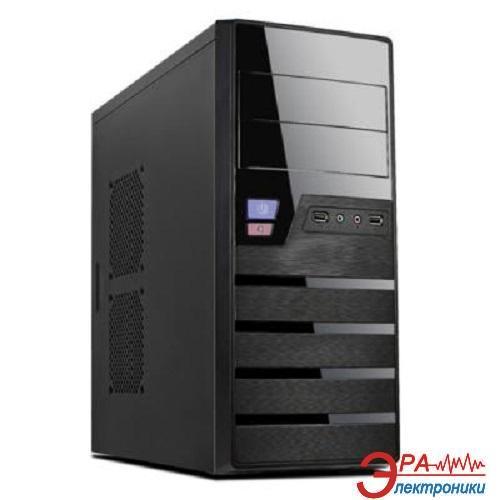 Корпус Delux DLC-MD230 12cm Black 450W