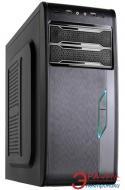 Корпус Delux DLC-MD223 Black Без БП