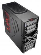 ������ AeroCool PGS STRIKE-X ONE Advance Black + Aerocool VP-650 (EN53747) (EN58377B) 650W