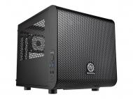 Корпус Thermaltake Core V1 (CA-1B8-00S1WN-00) Без БП