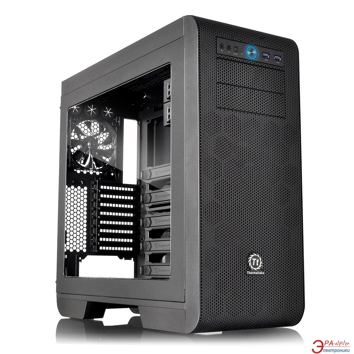 Корпус Thermaltake Core V51 (CA-1C6-00M1WN-00) Без БП