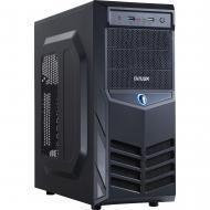 Корпус Delux DLC-ME880 (DLC-ME880 B w/o PSU) Без БП