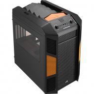 ������ AeroCool PGS XPREDATOR CUBE Orange (4713105952841) ��� ��