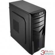 Корпус AeroCool PGS V2X + VP-550 Black (4713105954760) 550W