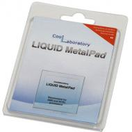 Термопаста Coollaboratory Liquid MetalPad 1xCPU (CL-LMP-1CPU)