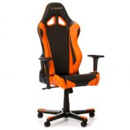 Кресло для геймеров DXRacer Racing OH/RE0/NO Black/Orange