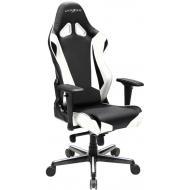 Кресло для геймеров DXRacer Racing OH/RV001/NW Black/White