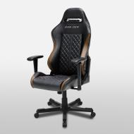 Кресло для геймеров DXRacer Drifting OH/DF73/NC Black/Brown