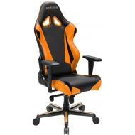 Кресло для геймеров DXRacer Racing OH/RV001/NO Black/Orange