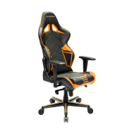 Кресло для геймеров DXRacer Racing OH/RV131/NО Black/Orange