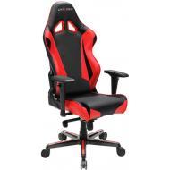 Кресло для геймеров DXRacer Racing OH/RV001/NR Black/Red