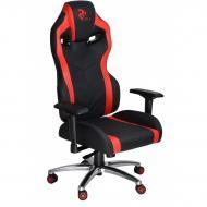 Кресло для геймеров 2Е GC002 Black/Red (2E-GC002BLR)
