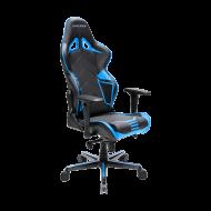 Кресло для геймеров DXRacer Racing OH/RV131/NB Black/Blue