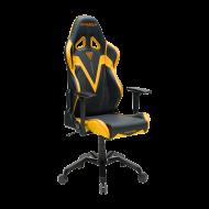Кресло для геймеров DXRacer Valkyrie OH/VB03/NA Black/Yellow