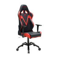 Кресло для геймеров DXRacer Valkyrie OH/VB03/NR Black/Red