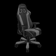 Кресло для геймеров DXRacer King OH/KS06/NG Black/Gray