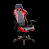 Кресло для геймеров DXRacer Formula OH/FH00/NR Black/Red