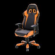 Кресло для геймеров DXRacer King OH/KS00/NO Black/Orange