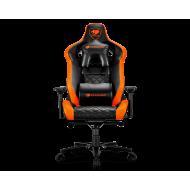 Кресло для геймеров Cougar Armor Titan Black/Orange