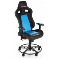 Кресло для геймеров Playseat L33T - Blue (GLT.00144)