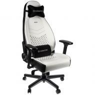 Кресло для геймеров Noblechairs ICON White/Black (GAGC-126)