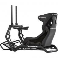 Кресло для геймеров Playseat Sensation PRO - Black (RSP.00142)