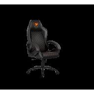 Кресло для геймеров Cougar Fusion Black