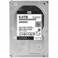 Жесткий диск 6TB WD Black (WD6002FZWX)
