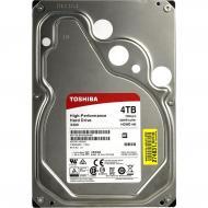 Жесткий диск 4TB Toshiba X300 (HDWE140UZSVA)