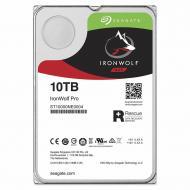 Жесткий диск 10TB Seagate IronWolf Pro (ST10000NE0004)