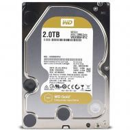 Жесткий диск 2TB WD Gold (WD2005FBYZ)