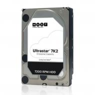 Жесткий диск 2TB HGST Ultrastar 7K2 (1W10002)