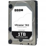 Жесткий диск 1TB HGST Ultrastar 7K2 (1W10001)