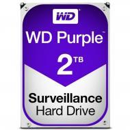 Жесткий диск 2TB WD Purple (WD20PURZ)