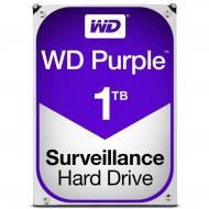 Жесткий диск 1TB WD Purple (WD10PURZ)
