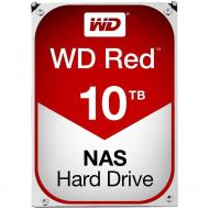 Жесткий диск 10TB WD Red (WD100EFAX)