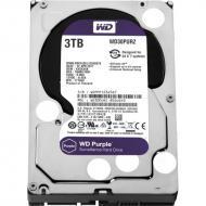 Жесткий диск 3TB WD Purple (WD30PURZ)