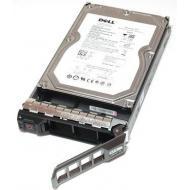 Жесткий диск 2TB Dell 7.2K 12Gbps 512n Hot-plug (400-ALOB)