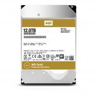 Жесткий диск 12TB WD Gold (WD121KRYZ)