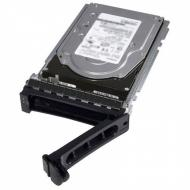 Жесткий диск 6TB Dell 7.2K RPM SATA 6Gbps 512e 3.5in Hot-plug (400-AGMN)