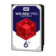 Жесткий диск 6TB WD Red Pro (WD6003FFBX)