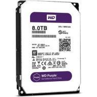 Жесткий диск 8TB WD Purple (WD81PURZ)